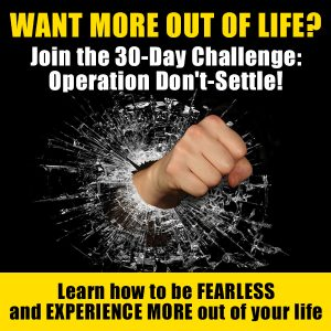 30-Day Challenge Signup