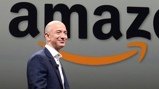 Make better decisions like Amazon founder