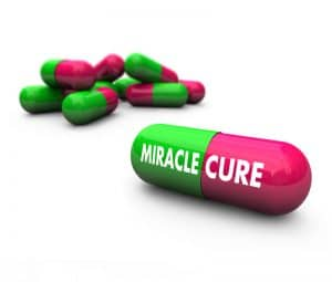 Miracle benefits