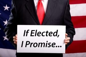 Big Promises: Why Some Don't Live Up to the Hype