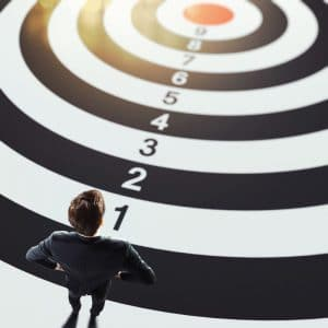Reaching Your Goals: the 5-Step Process for Success