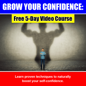 Get more confidence free course